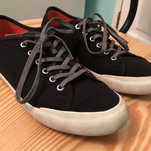 Seavees Black Army Sneaker